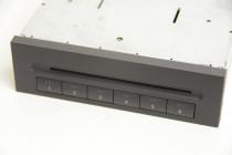 Original Mercedes-Benz C219 CD-Wechsler Changer 6 Fach MP3 MH3511 2118703889