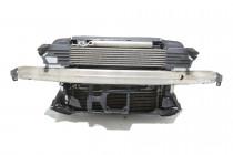 Original Mercedes-Benz C219 Kühlerpaket Wasserkühler Ladeluftkühler 2115001693